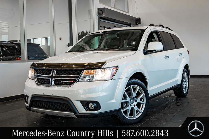 Pre-Owned 2015 Dodge Journey Journey