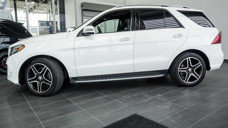 Certified pre owned 2016 mercedes benz gle gle350d 4matic for Mercedes benz bloomfield hills service hours