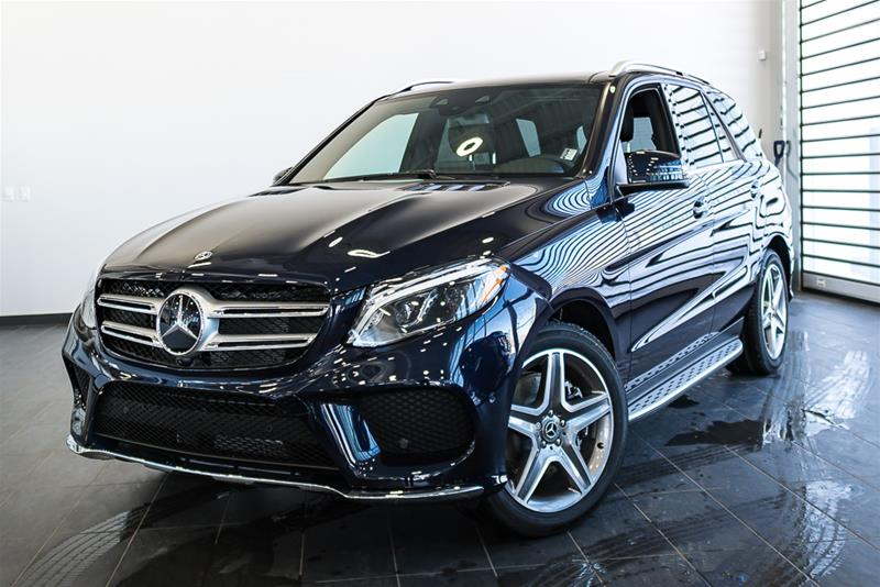 New 2018 mercedes benz gle gle400 suv in calgary 18806078 for Mercedes benz bloomfield hills service hours
