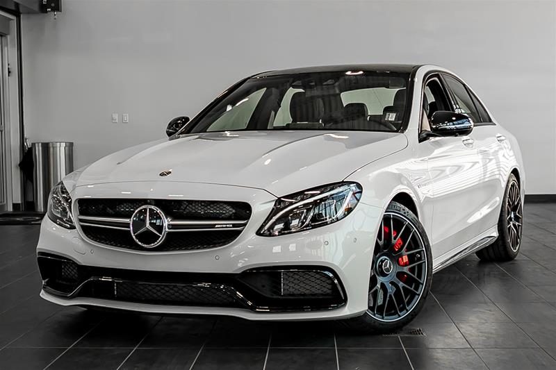 Mercedes Benz Dealership >> New 2018 Mercedes-Benz C63 S AMG C63 S AMG Sedan in Calgary #18816009 | Mercedes-Benz Country Hills