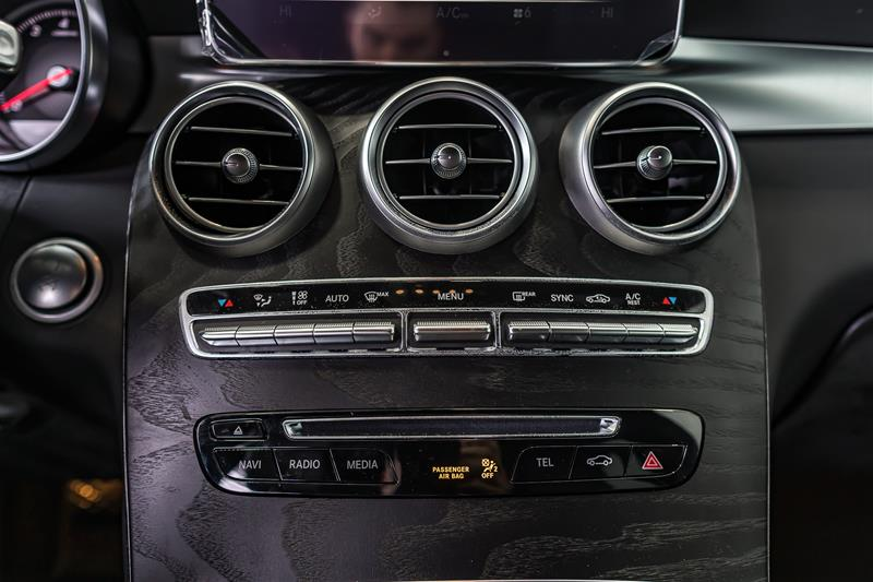 New 2019 Mercedes-Benz GLC GLC300