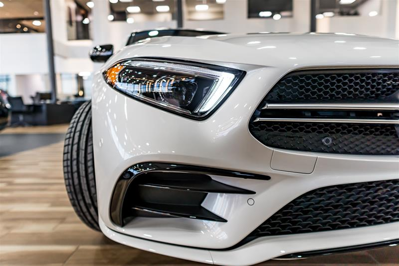 New 2019 Mercedes-Benz CLS CLS53 AMG