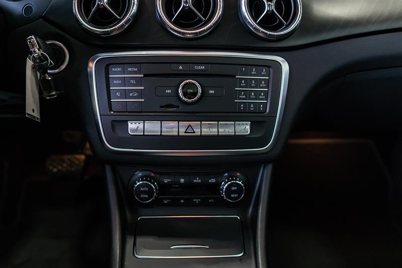 New 2019 Mercedes-Benz CLA CLA250