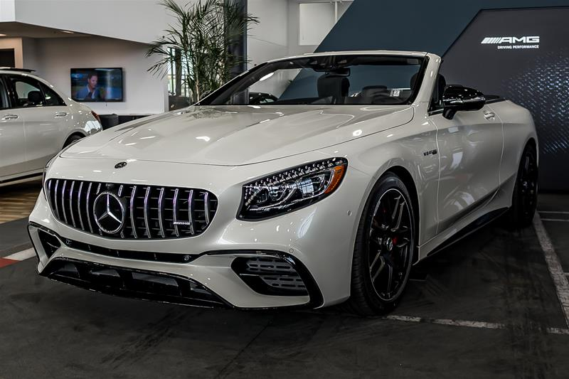 new 2018 mercedes benz s class s63 amg convertible in calgary 18814773 mercedes benz country. Black Bedroom Furniture Sets. Home Design Ideas
