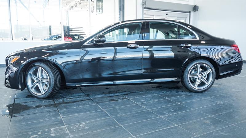 New 2018 mercedes benz e class e300 4matic sedan in for Mercedes benz bloomfield hills service hours