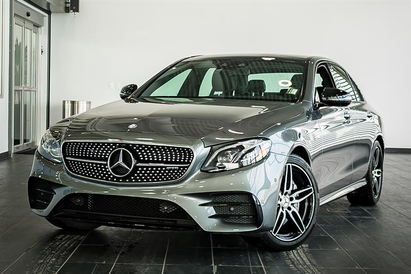 Certified Pre-Owned 2017 Mercedes-Benz E43 AMG E43 AMG Sedan in ...