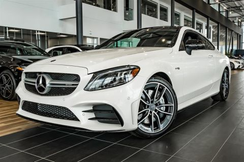 Shop Mercedes-Benz AMG Calgary | Mercedes-Benz Country Hills